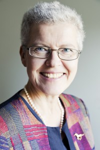 Dorthe Enger