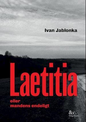 Laetitia eller mandens endeligt