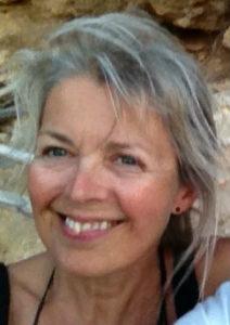 Annette David