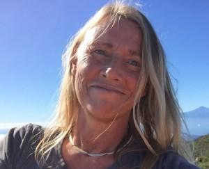 Lotte  Lykke Frederiksen