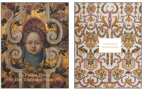 Le Palais Thott / Det Thott'ske Palæ