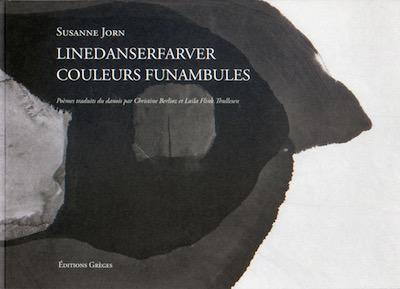 Linedanserfarver / Couleurs funambules