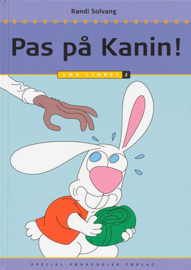 Pas på Kanin!