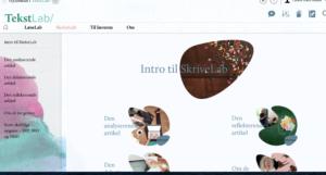 Skriveportal/Gyldendal