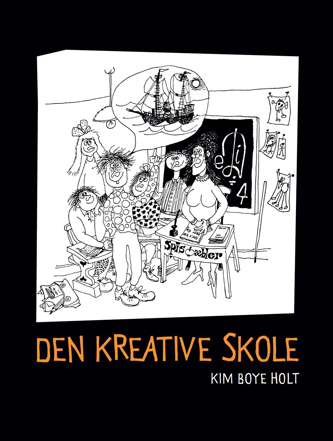 Den Kreative Skole