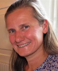 Mette Marianne Hess