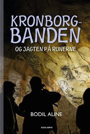Kronborgbanden og jagten på runerne