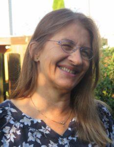 Kirsten Wandahl