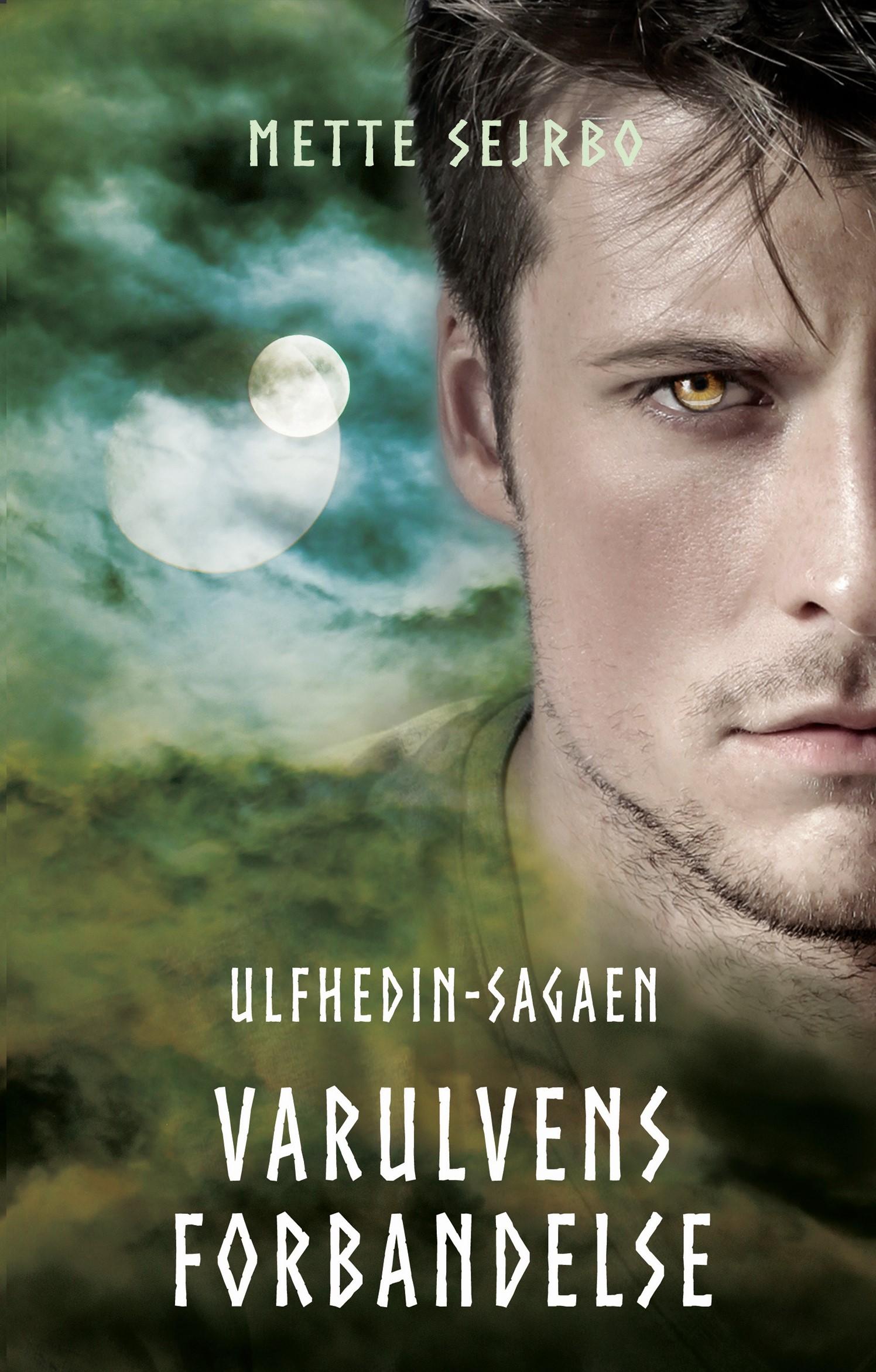 Varulvens forbandelse (Ulfhedin-sagaen #2)