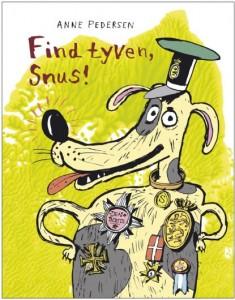 Find tyven Snus!