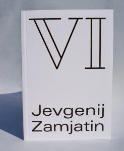 Jevgenij Zamjatin – VI