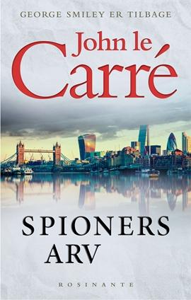 John le Carré – Spioners arv