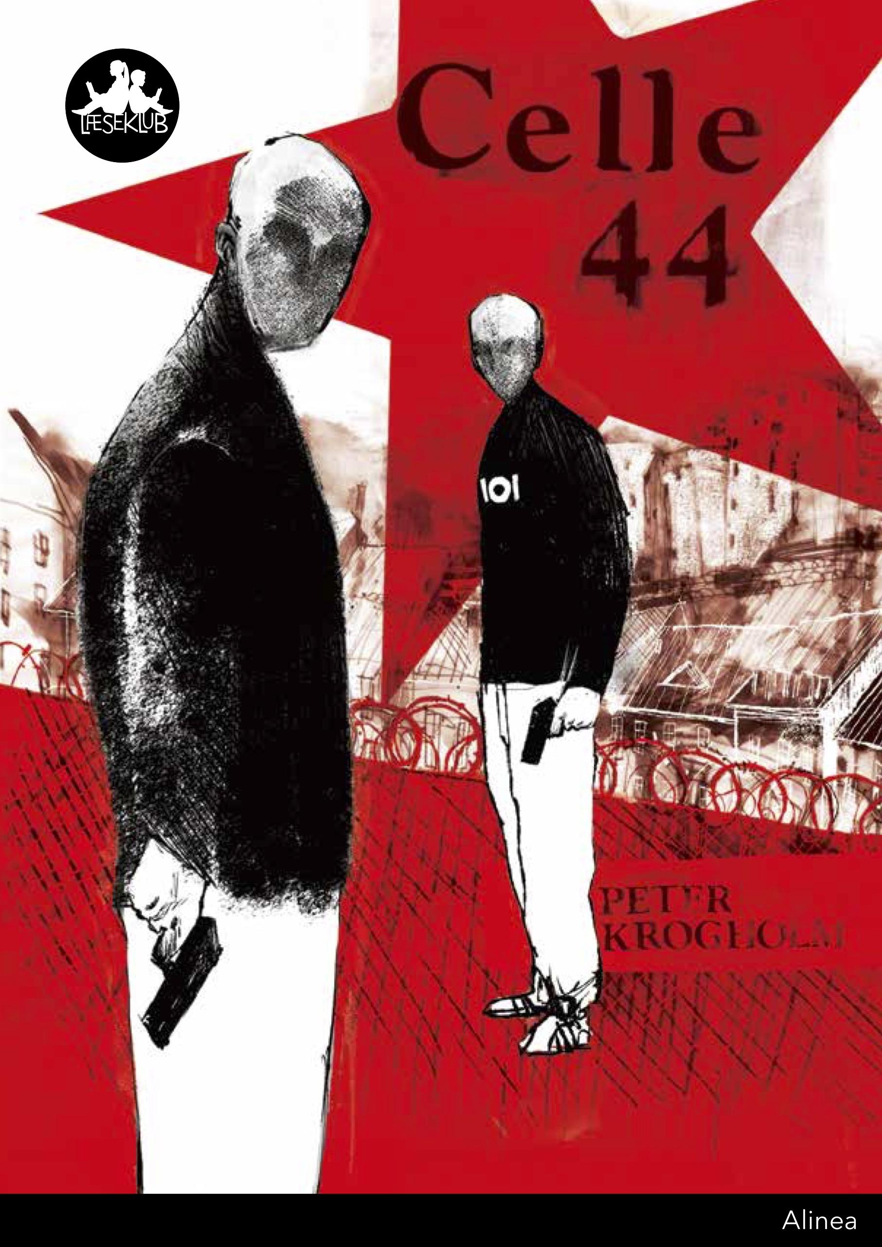 Celle 44 - Peter Krogholm