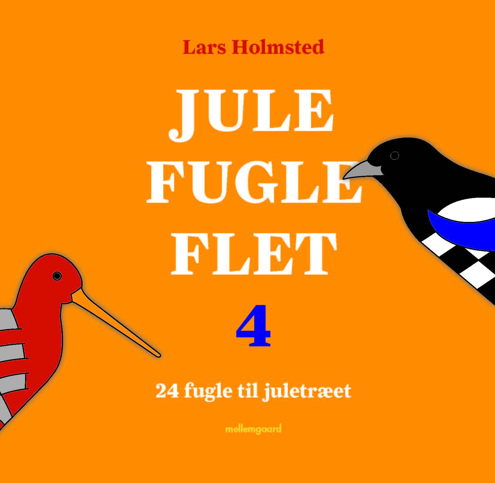 Jule·Fugle·Flet 4
