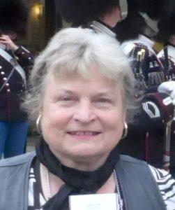 Karin Kryger