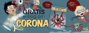 Corona - Lærebog for superhelte (E-bog)