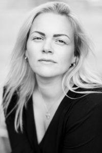 Linda Karen Prahl Jørgensen