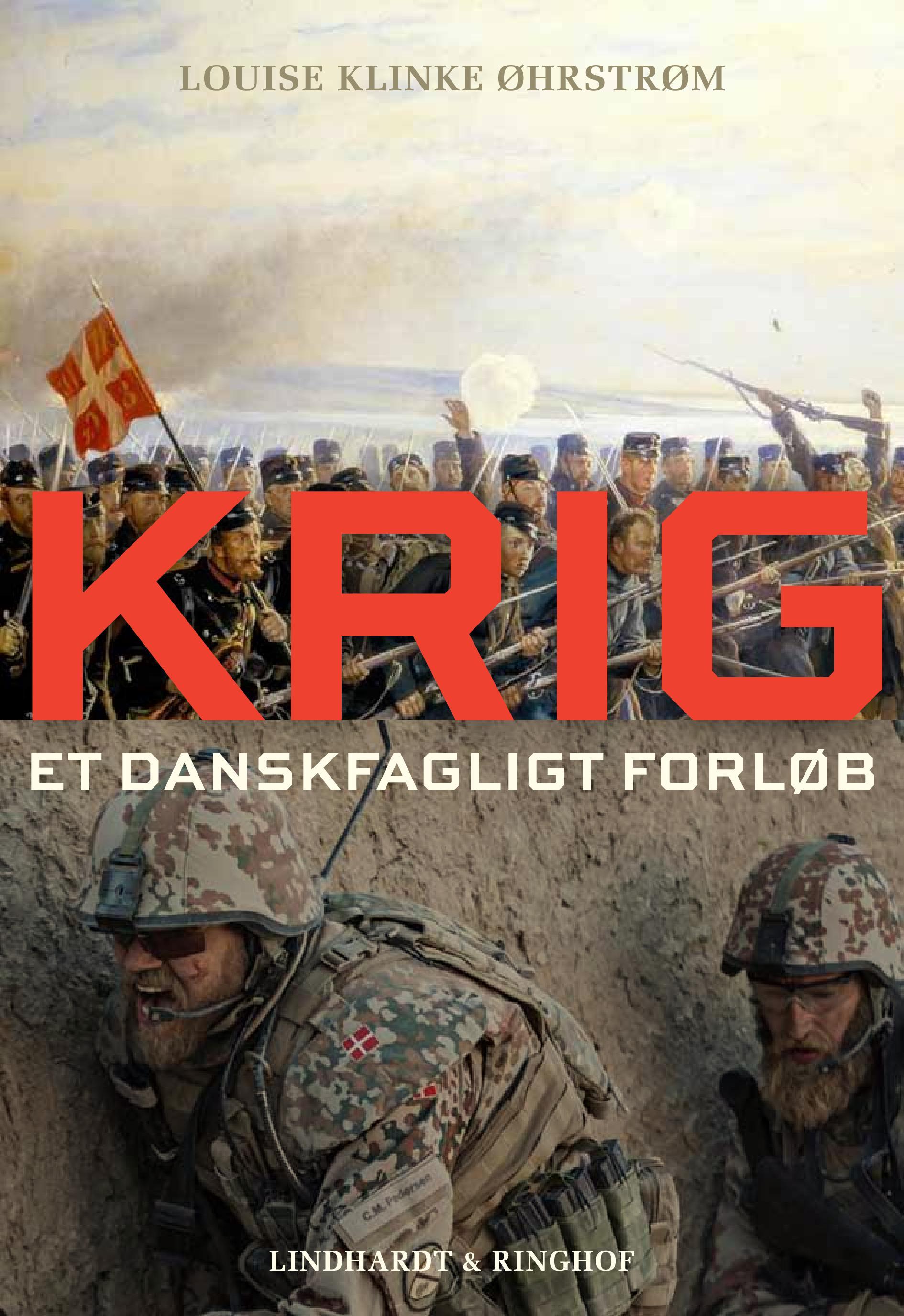 KRIG – et danskfagligt forløb