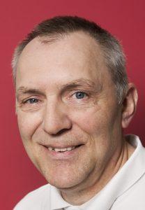Benny Pedersen