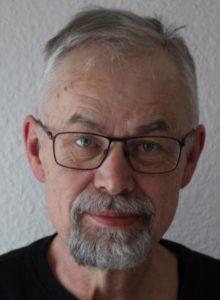 Jens Aage Poulsen