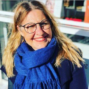 Marianne Joensen