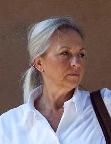 Mona Ellinor Larsen