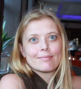 Sara Camilla Grodin