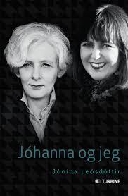 Jónína Leósdóttir: Jóhanna og jeg