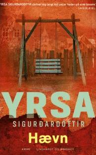 Yrsa Sigurðardóttir: Hævn