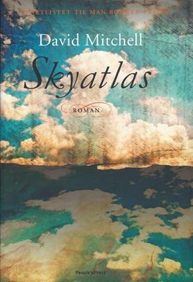 David Mitchell: Skyatlas