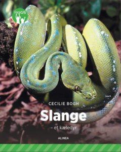 Slange, Grøn Fagklub