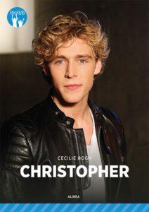 Christopher, Blå Fagklub
