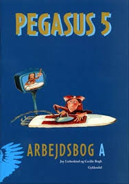 Pegasus system 3-6 klasse