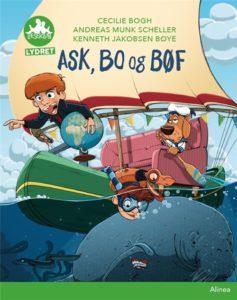 Ask, Bo & Bøf