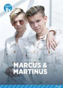 Marcus & Martinus, Blå Fagklub