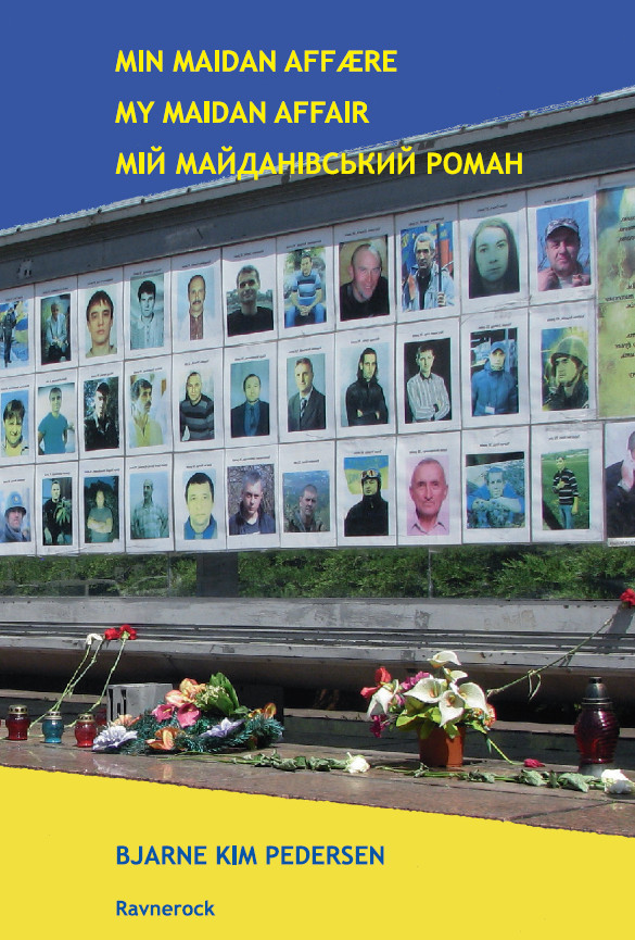 Min Maidan Affære