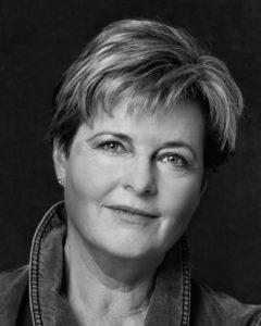 Lisbeth Ammitzbøll Bille