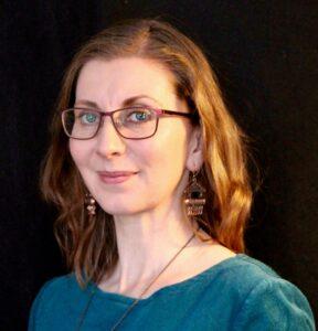 Sinéad Quirke Køngerskov