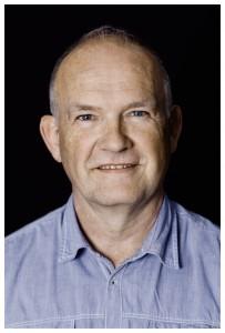 Mikael Bent Hansen