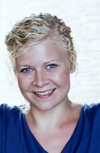 Marie Markvard Andersen
