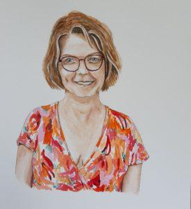 Lotte Arberg