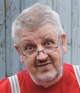 Michael Clasen