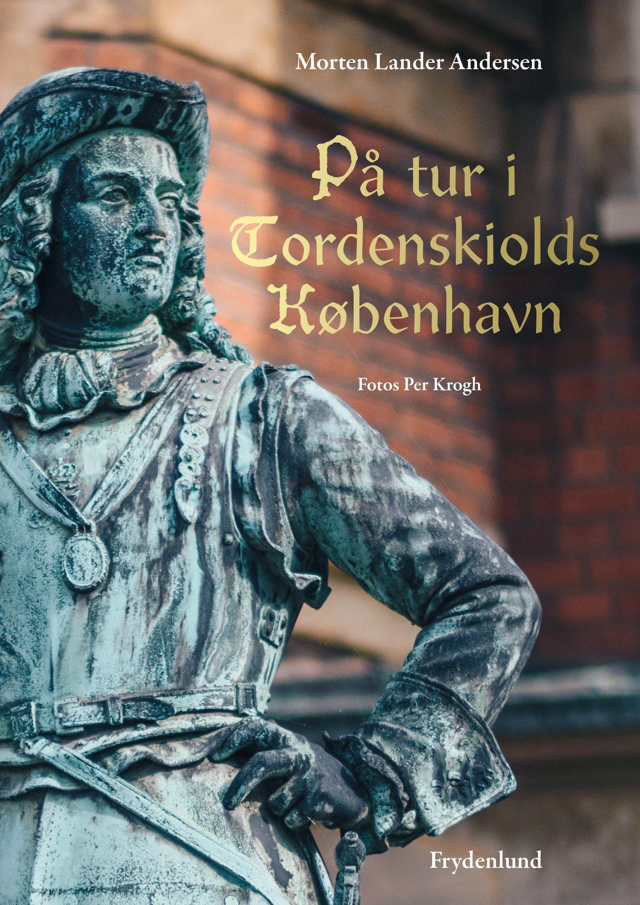 Forside til På tur i Tordenskiolds København