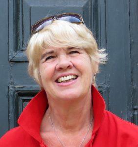 Susanne Vittenkamm Knudsen
