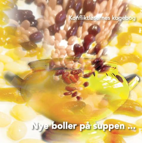 Konfliktøsernes kogebog 3 – Nye boller på suppen