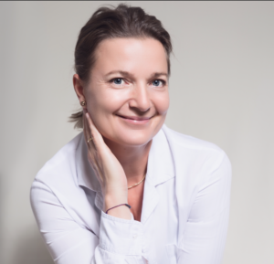 Helga Nygaard Waage