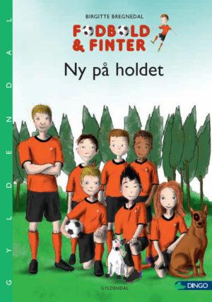 Ny på holdet – Fodbold & Finter