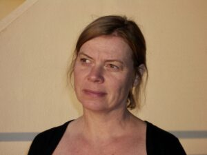 Pernille Jermiin Frost