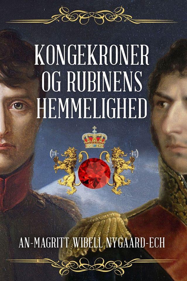 Kongekroner og Rubinens Hemmelighed