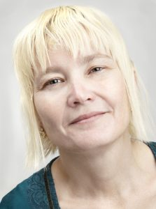 Sara Høyrup
